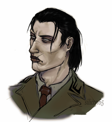 Dragunov by Silicon65