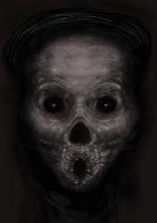Ghoul by Narcisse-Shrapnel
