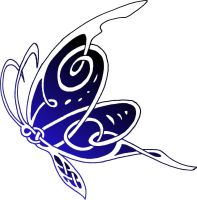 Metamorphosis Celtic Design by Canyx