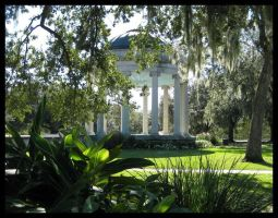 New Orleans City Park 2 by SalemCat