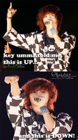 key umma told me.. by hitomay26
