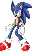 Sonic - Ready to Run by SonicRemix