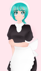fuuka by prizecow