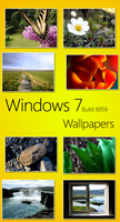 Windows 7 6956 Wallpapers by WindowsNET