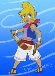 Tetra by Know-Kname