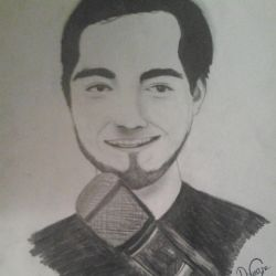 Captainsparklez by FantaMonster