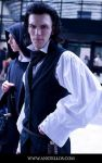 Sweeney Todd Japan Expo by Carancerth