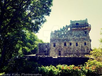 Gillette Castle 1 by ItsNerdyKitty