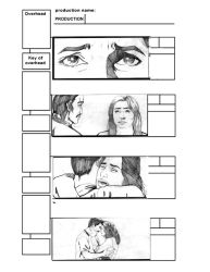 StoryBoards1 by Ralphious