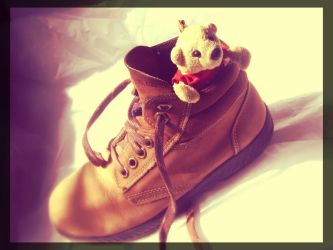 boots and fun by tianeaquino