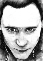 Loki by Eleanor-Anne6