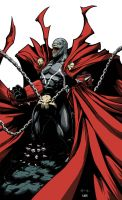 spawn color by Milkstudio