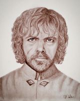 Tyrion by VKCole