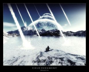 Cold Judgment by Aphotik