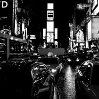 New York - Life is a highway by DarkSaiF