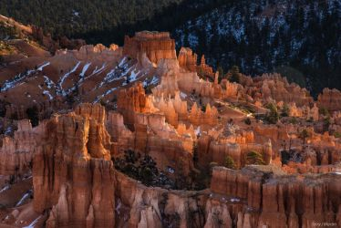 Pinnacles of Passion by TerribleTer