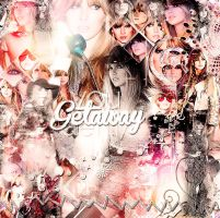 You Are My Getaway -Taylor by DamnProblem