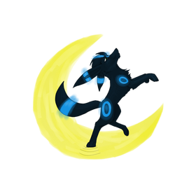 Vance - umbreon by FeralxInsaNitY