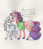 Remember to be Perfect by SagaStuff94