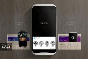 Smart Control by axisworx