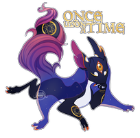 Once Upon a Time [Kitecoon] by Seoxys6