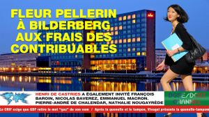 Fleur Pellerin a Bilderberg by Bragon-the-bat