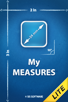 My Measures and Dimensions App by JureV
