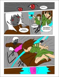 AR Comic Page 9 by SHRINKMASTER-X