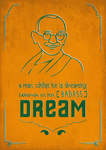 Gandhi - Bad*** Dream by Jayleloobee