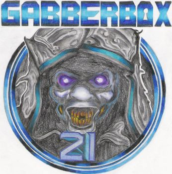 Gabberbox 21 by Madweazle