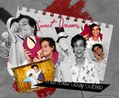 Sweet Dreams Matthew by GublerLover