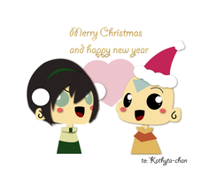 katty merry by Lain444