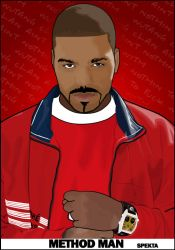 Method Man by Spekta-