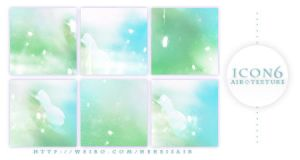2015/01///Green Icon texture by Air by MIssAirce