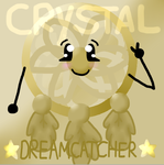 Icon~Dreamcatcher by SakuraCrystalKatana