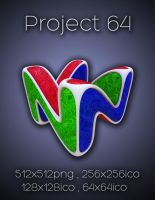 project 64 by xylomon