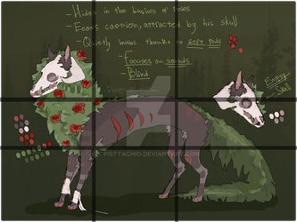 : NYP - PAYPAL : Canine Adopt  : CLOSED : by LostMoun