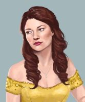 Belle by ImperfectSoul