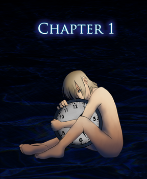 Chapter 1 cover by SethAltair