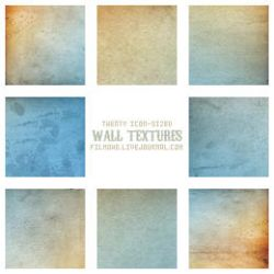 Dirty wallpaper textures no. 1 by filmowe