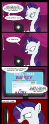 Equestria Hacking by BrainDps