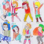 If OTPs Could Fuse by disneyfan056
