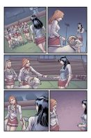 Morning glories 7 page 14 by alexsollazzo
