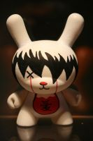 Ai is Love Dunny by shuijingfantasy