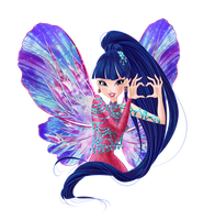 Musa Dreamix by WinxClubRus