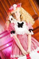 Candy Candy by LadyGiselle