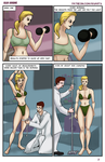 Muscle Growth: Olga Origins (Page 2) by Gisarts