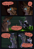 FERAL Page 110 by ArcherDetective