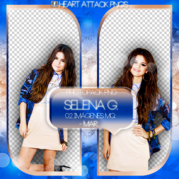 +Photopack png de Selena Gomez #1 by MarEditions1