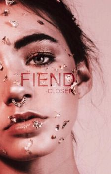 Fiend4 by TheArtistInAGallery
